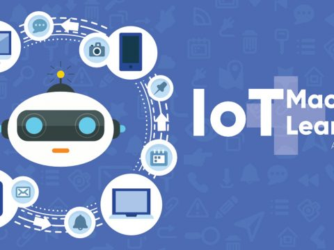 Internet of Things , Python  and Machine Learning