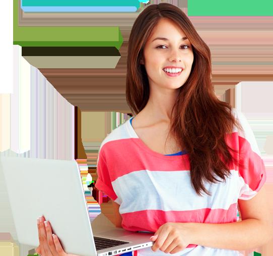 Netclassroom india girl