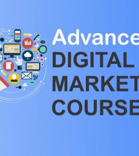 Advance Diploma in Digital Marketing Course 2020 with Google Certification – Online classroom