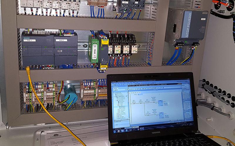 PLC Automation Fundamentals ladder logic programming – online class