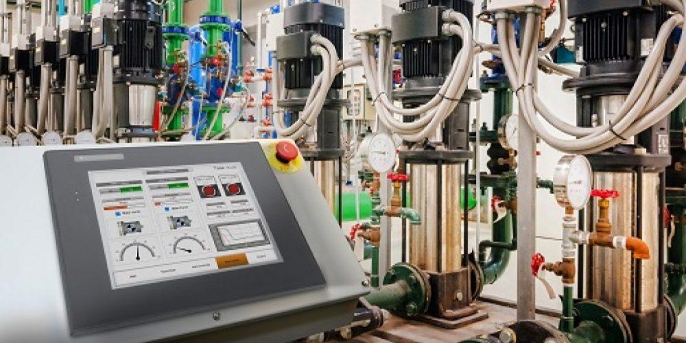 plc automation advance