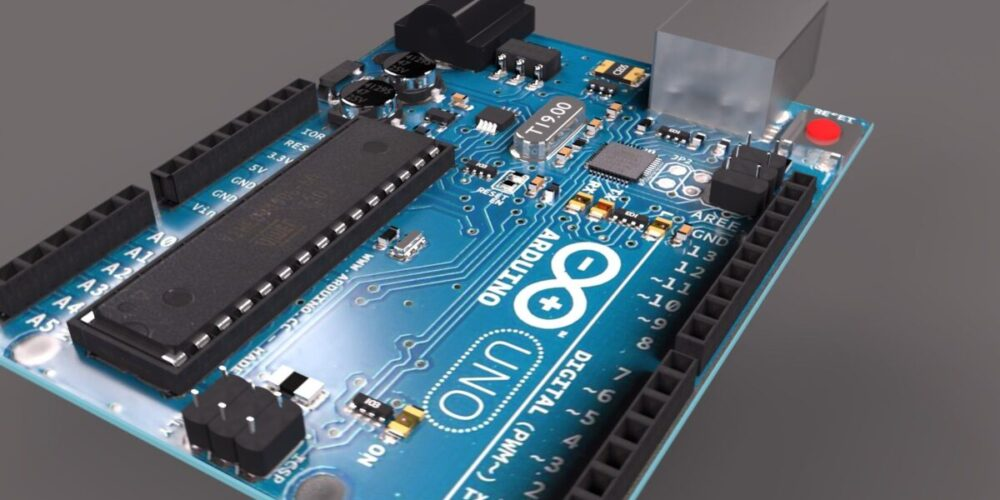 Summer Training & Internship in Ardunio Microcontroller and Internet of things