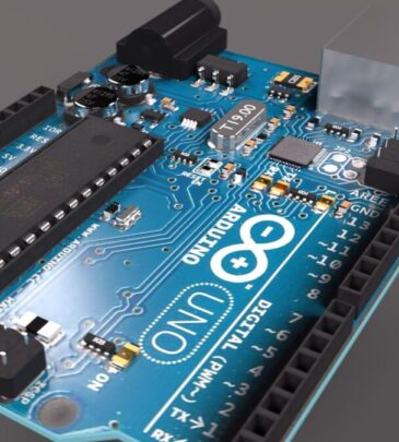 Summer Training & Internship in Arduino Microcontroller and Internet of things (IOT)